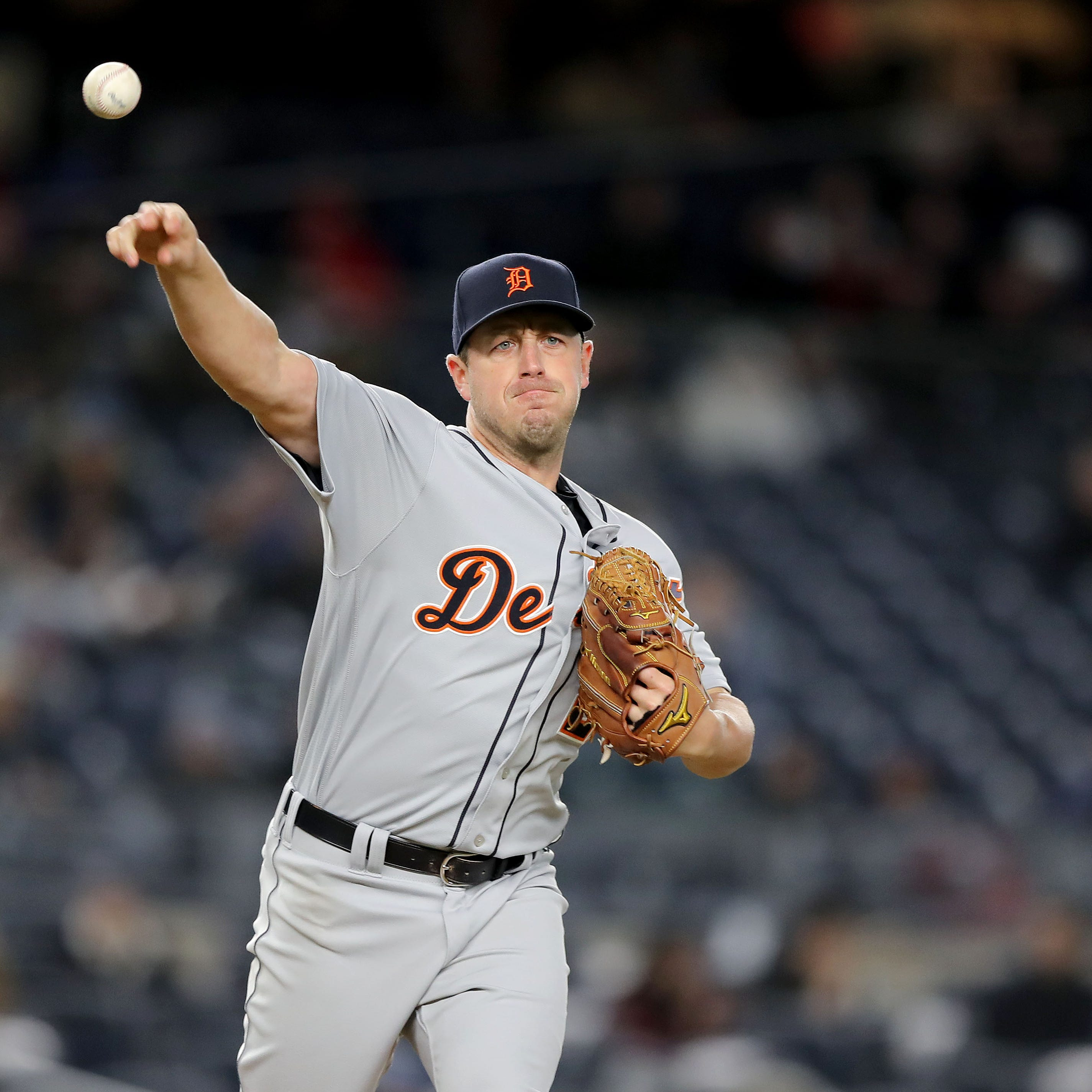 Detroit Tigers vs. Cleveland Indians: Time, starters, game info