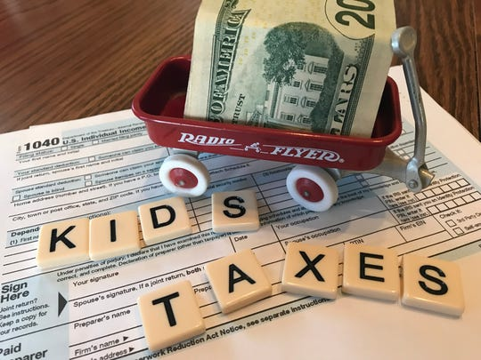 The tax overhaul altered some tax breaks that parents tap into when it comes to their children. But kids can still help you get a bigger tax refund.