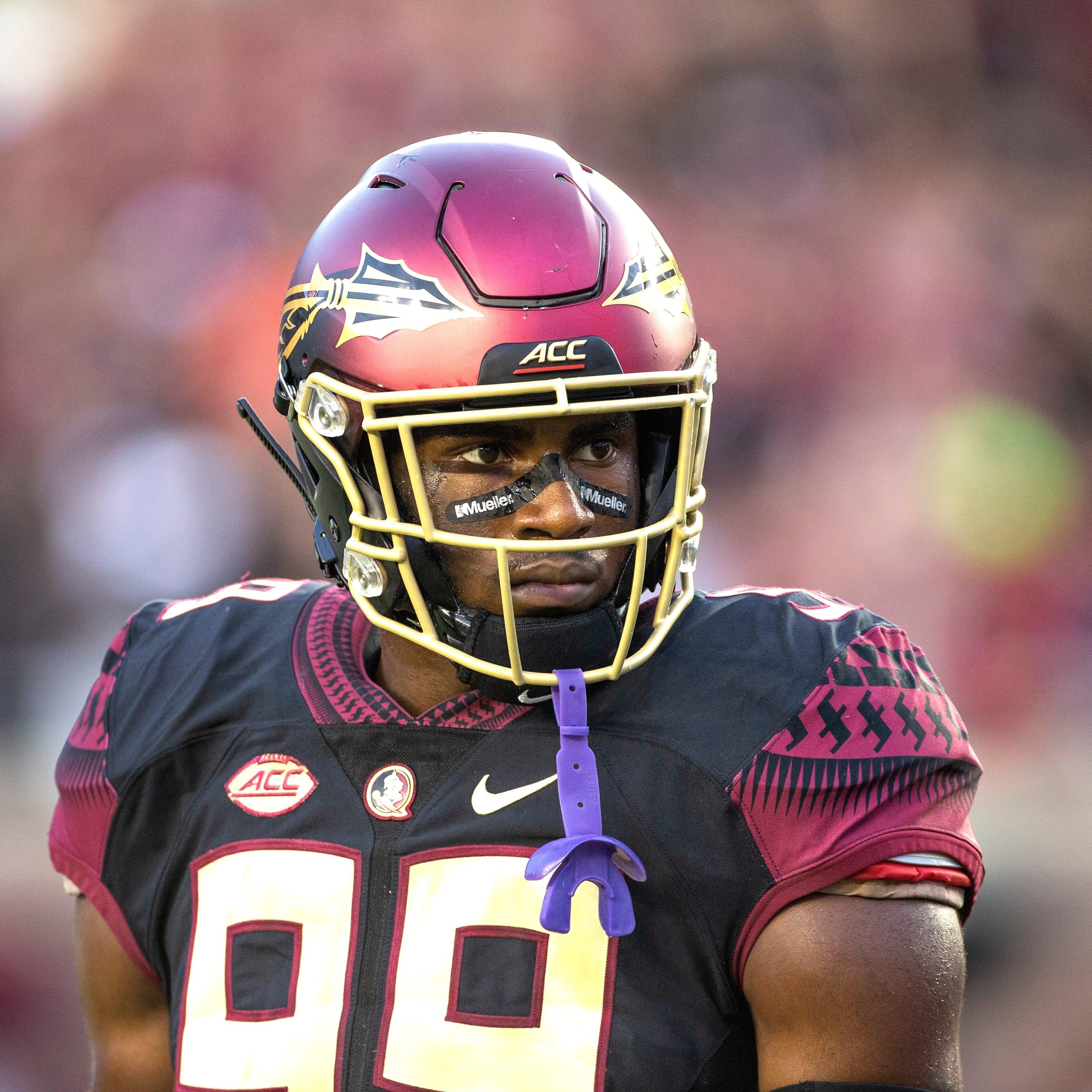 Justin Rogers' 2019 NFL mock draft 2.0