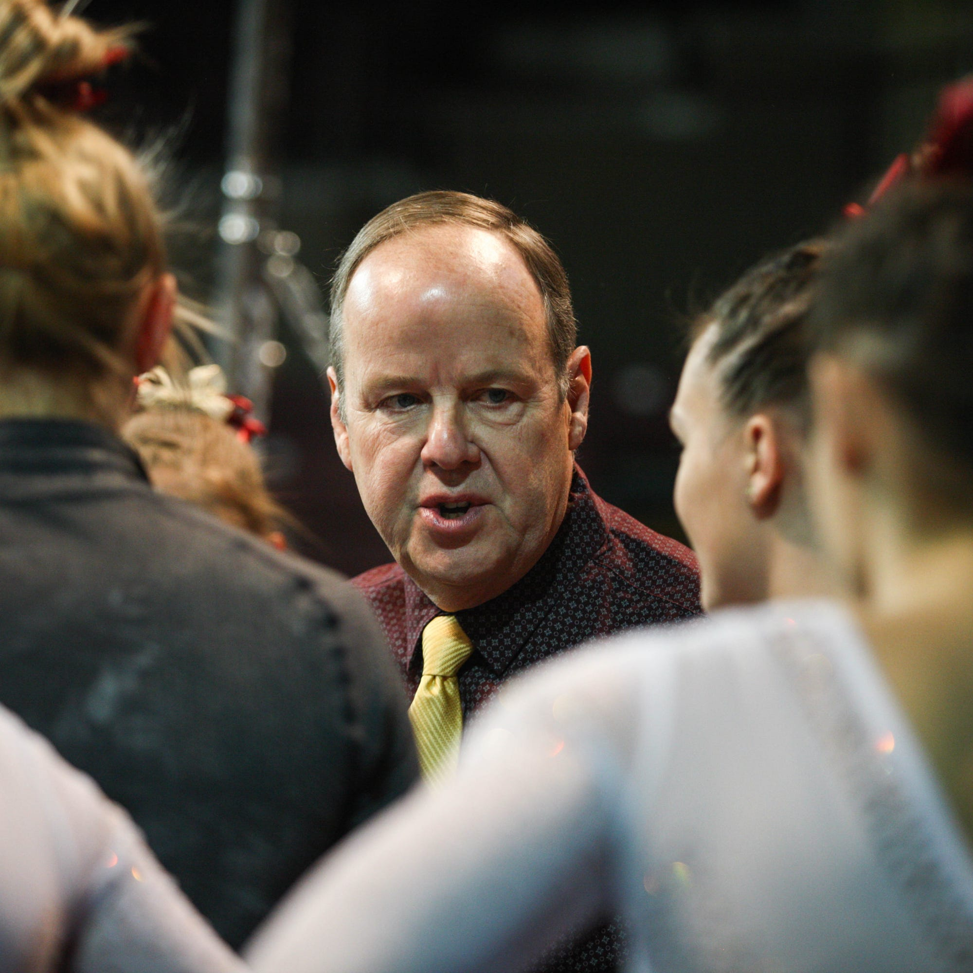 CMU fires gymnastics coach for urging athlete to lie about concussion