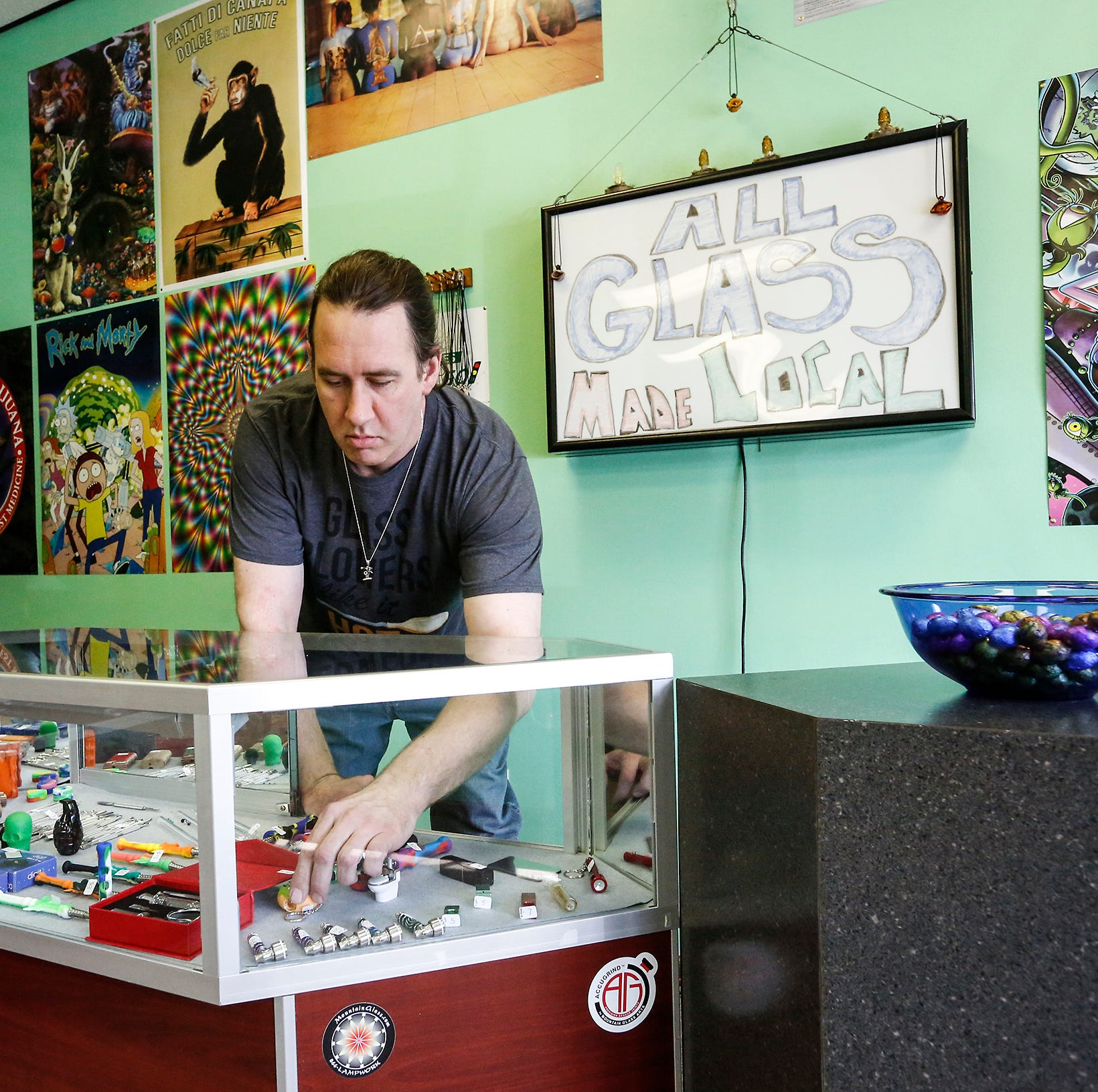 New FDL business Goblinz Glass to create unique art, from jewelry to Gremlins | Streetwise