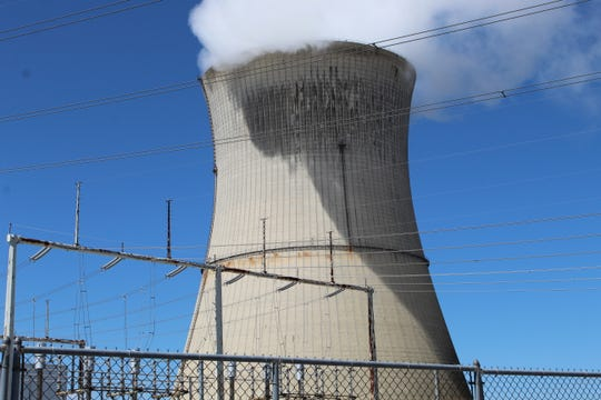 The Davis-Besse Nuclear Power Station employs around 650 full-time workers and could close in 2020 if FirstEnergy Solutions decides in June not to move forward with its refueling process.