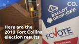 The polls are closed and the votes have been counted for the 2019 Fort Collins city election. Here are the results.