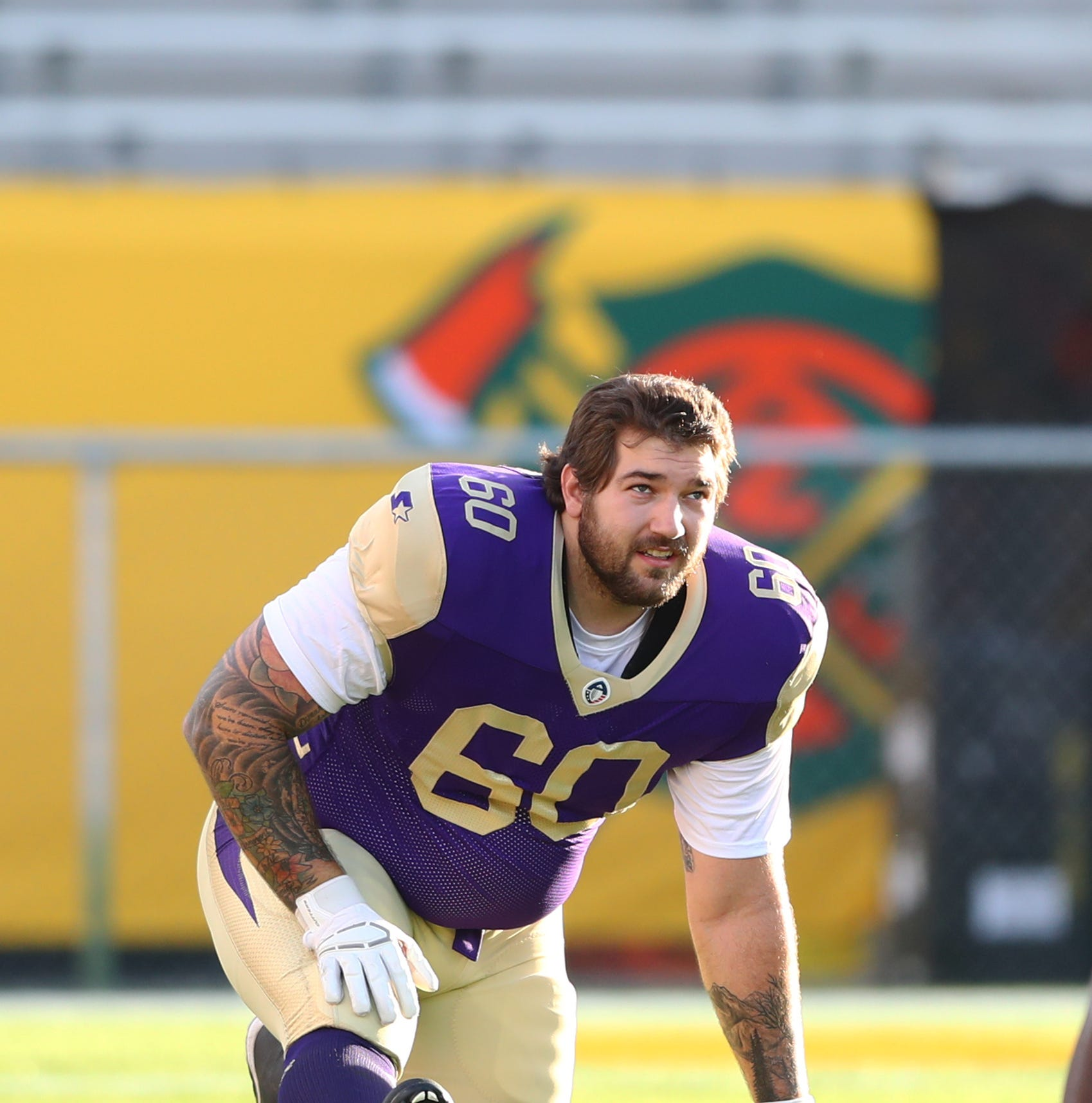 Ex-CSU football players say short-lived AAF improved their chances of playing in the NFL