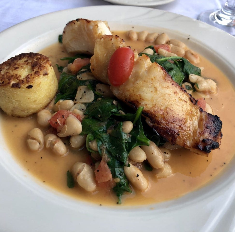 La Fontanella in Bonita Springs has earned its swagger — JLB review