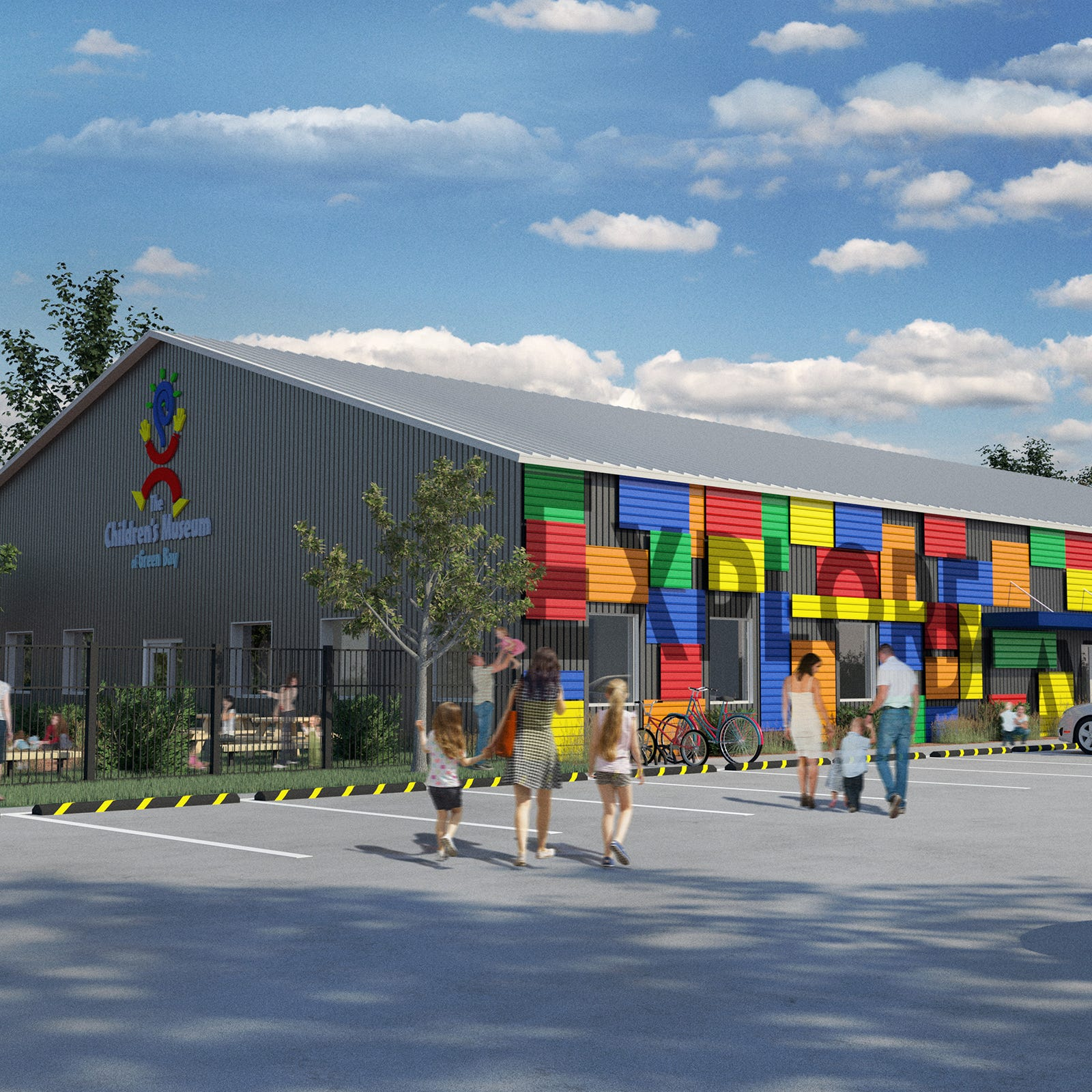 Streetwise: Children's Museum moving from downtown to Bay Beach