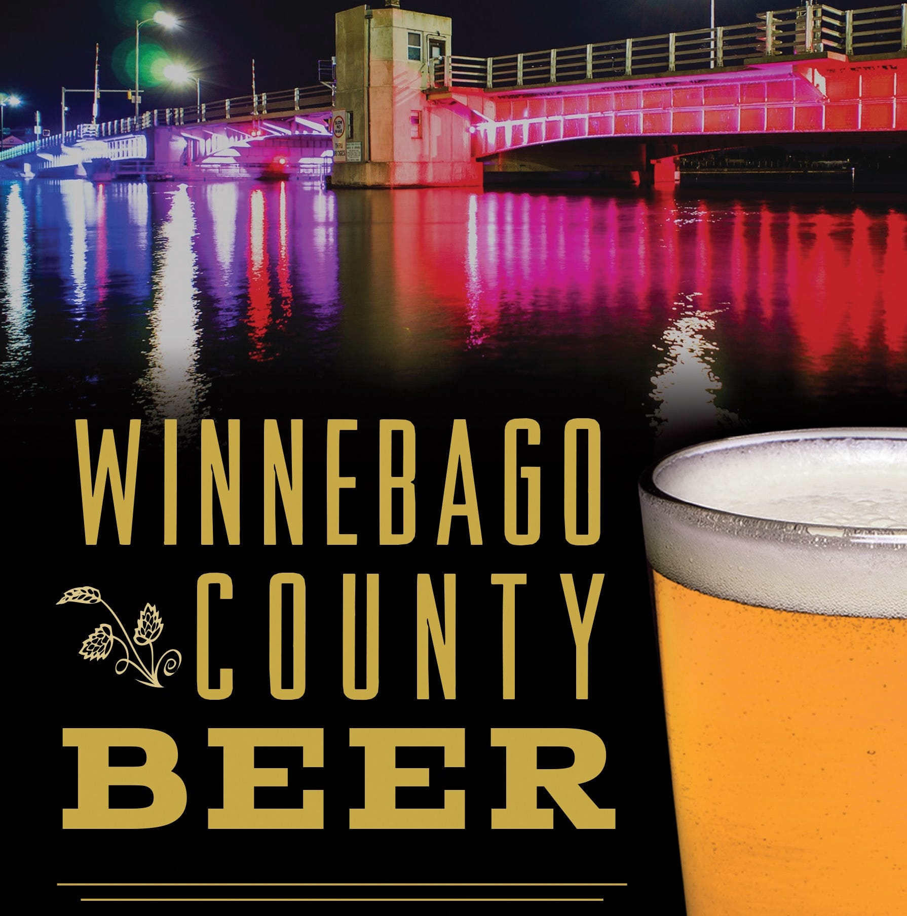 Winnebago County beer book unearths fascinating local brewing history