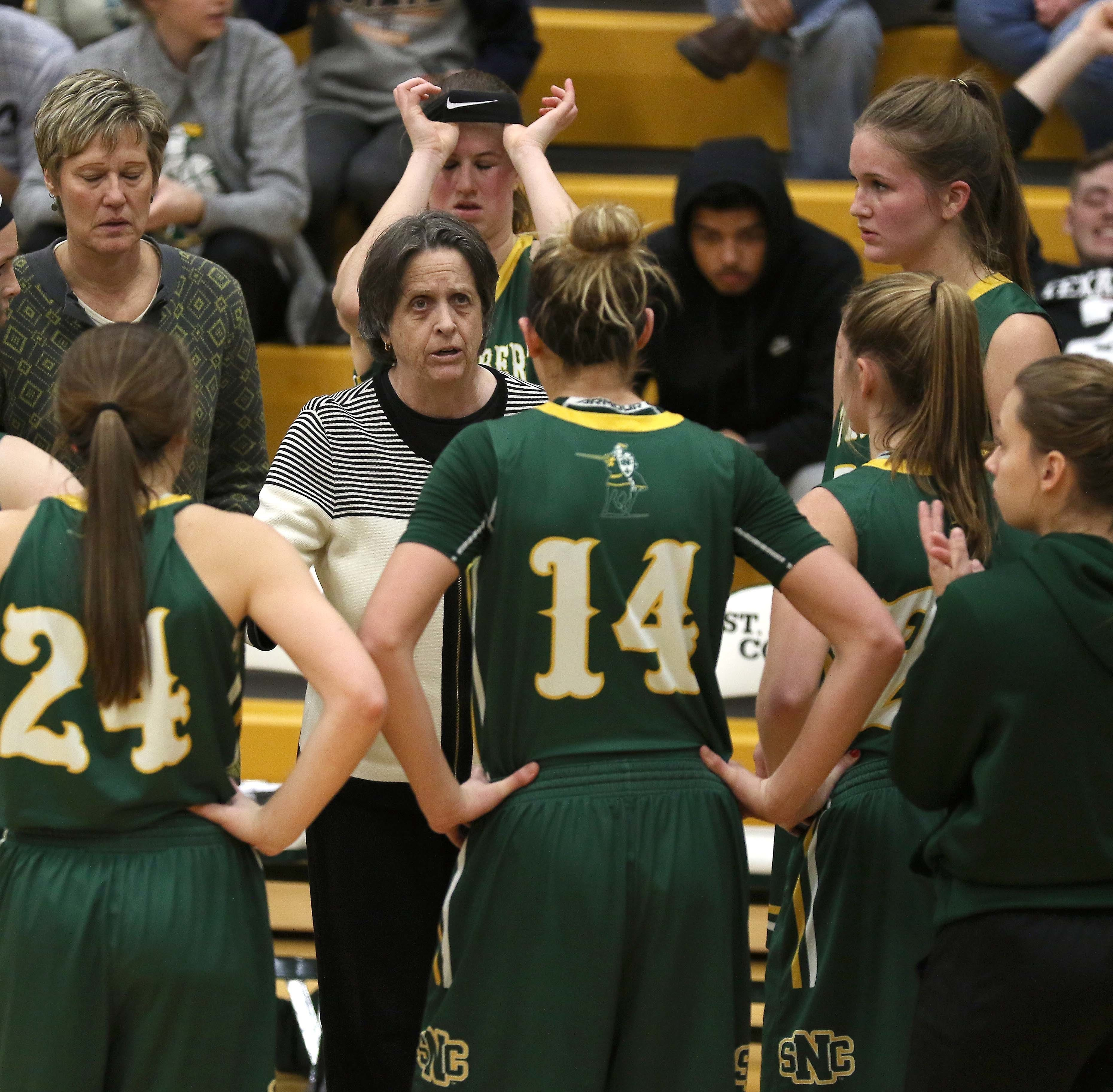 St. Norbert College athletics will move to new conference in 2020