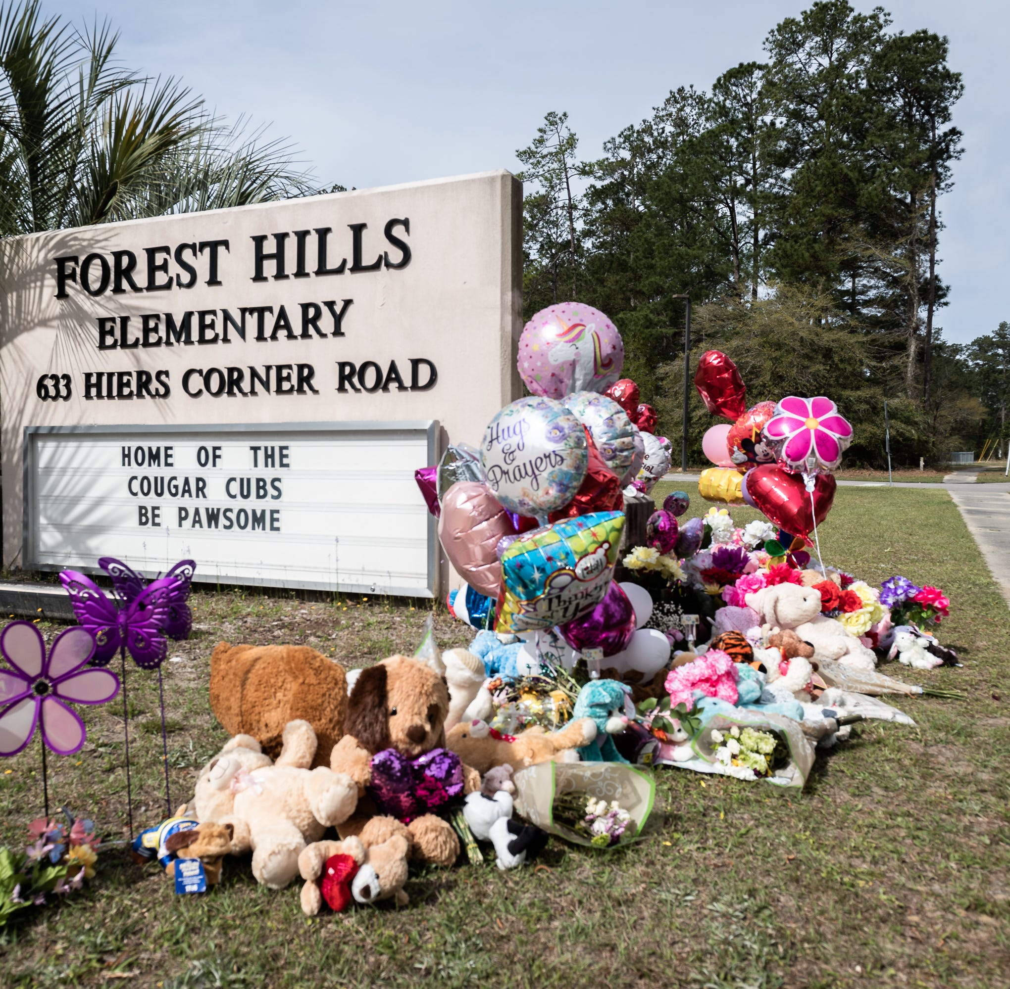 South Carolina 5th-grader in school fight died of natural causes; no charges will be filed