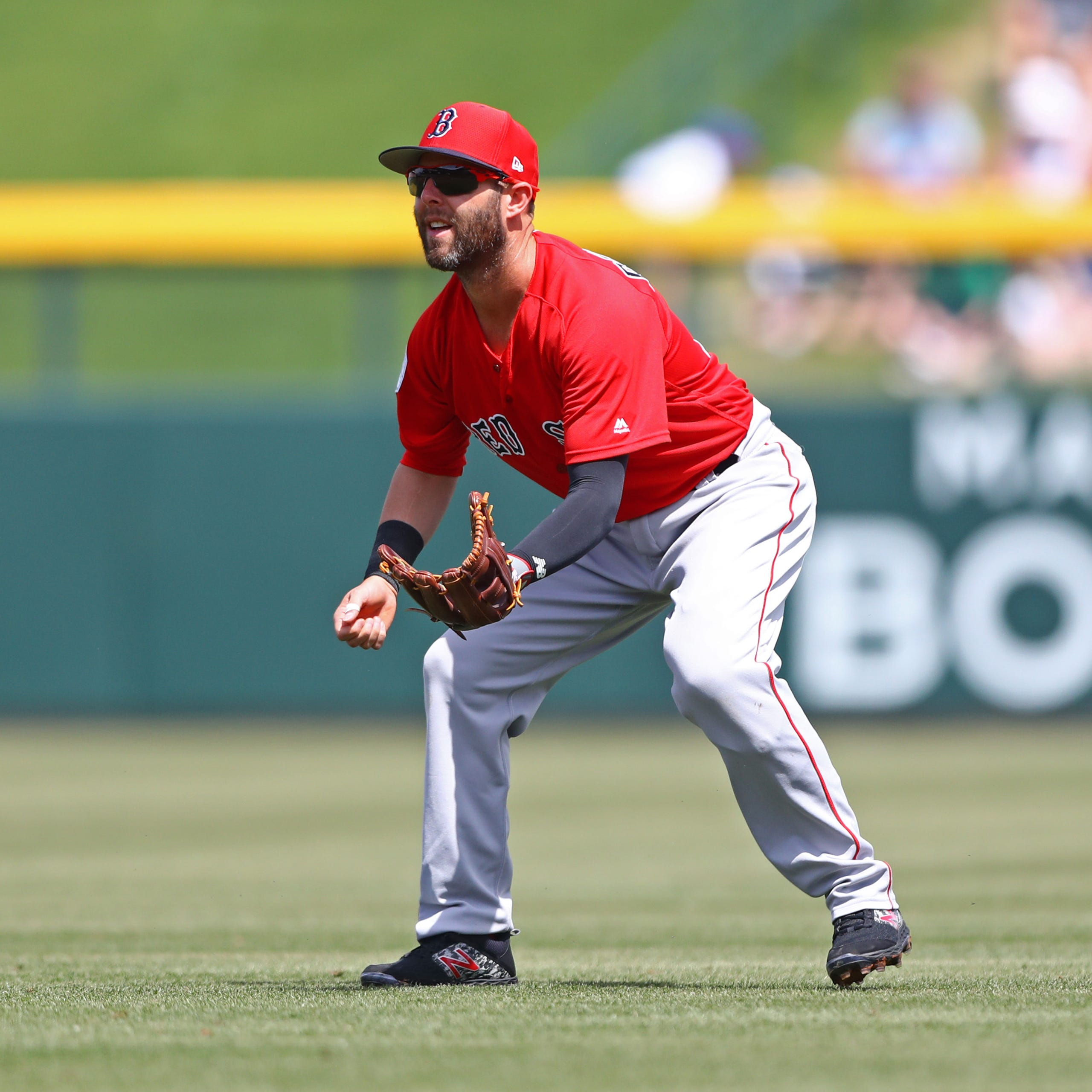 Excited that Red Sox's Dustin Pedroia is opening Greenville's season? So are the Drive