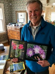 Wayne Phillips studied plants all along the Lewis and Clark Trail. He's spent nearly 60 years interested in the botanical aspect of the Corps of Discovery.