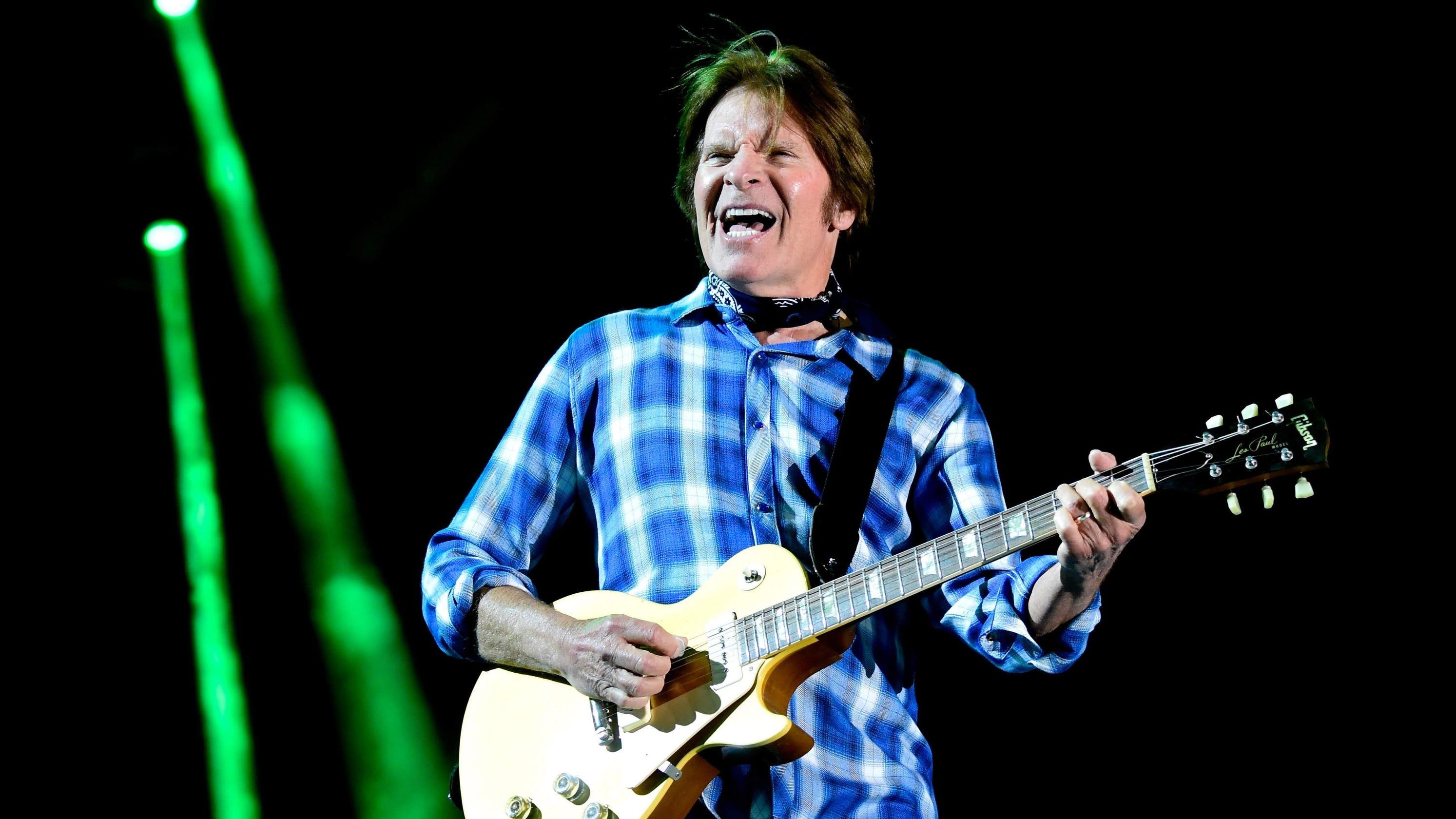 Bethel Woods: John Fogerty of Creedence to return to Woodstock site