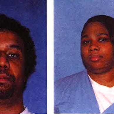 A missing Mississippi woman was found dead in Louisiana. 2 suspects have been arrested.