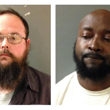 Madison County men charged with solicitation of a minor appear in court