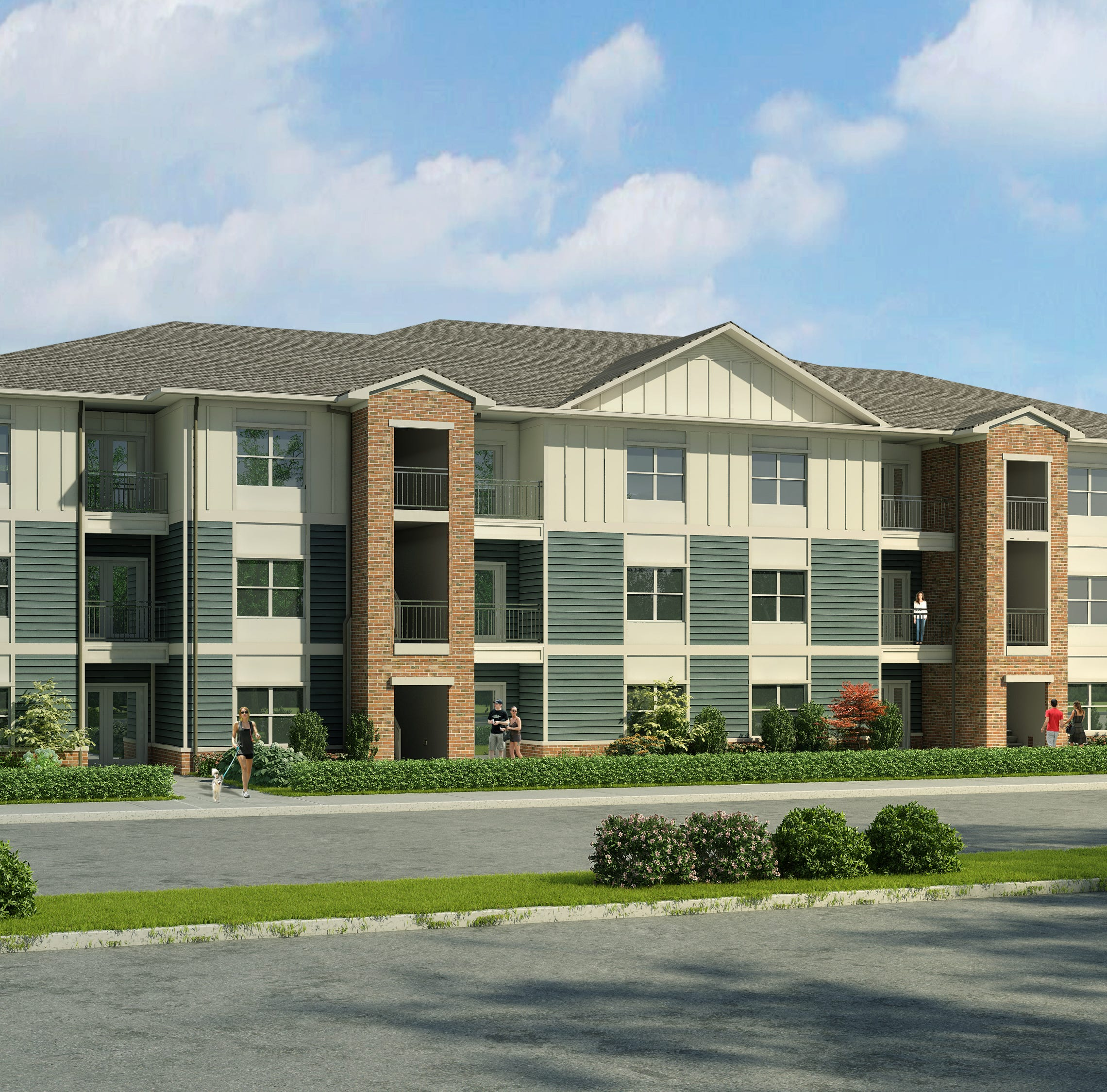 With 1,100 Knoxville apartments on the way, is there a need for more?