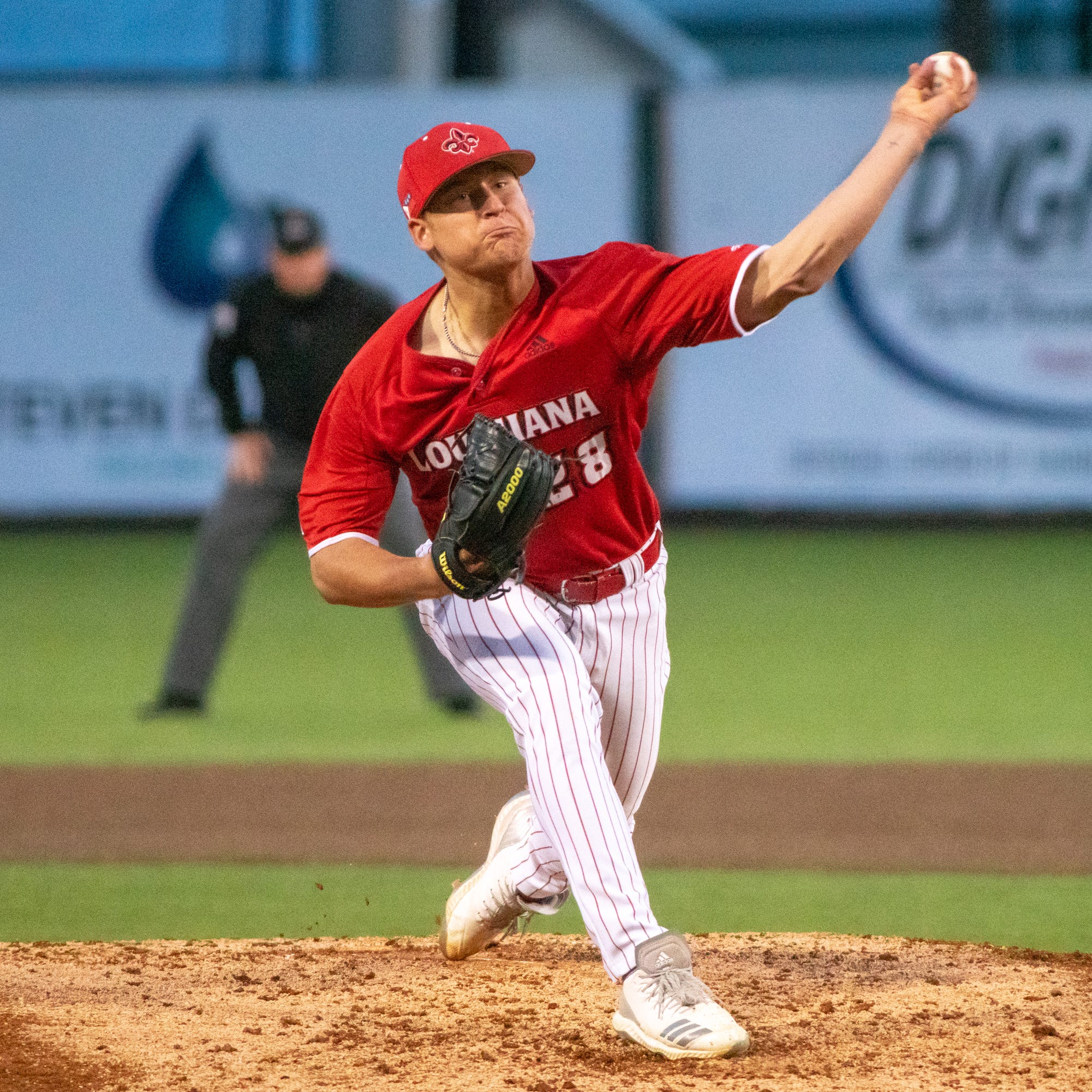 Back from surgery, Savoy gets the win in first UL start