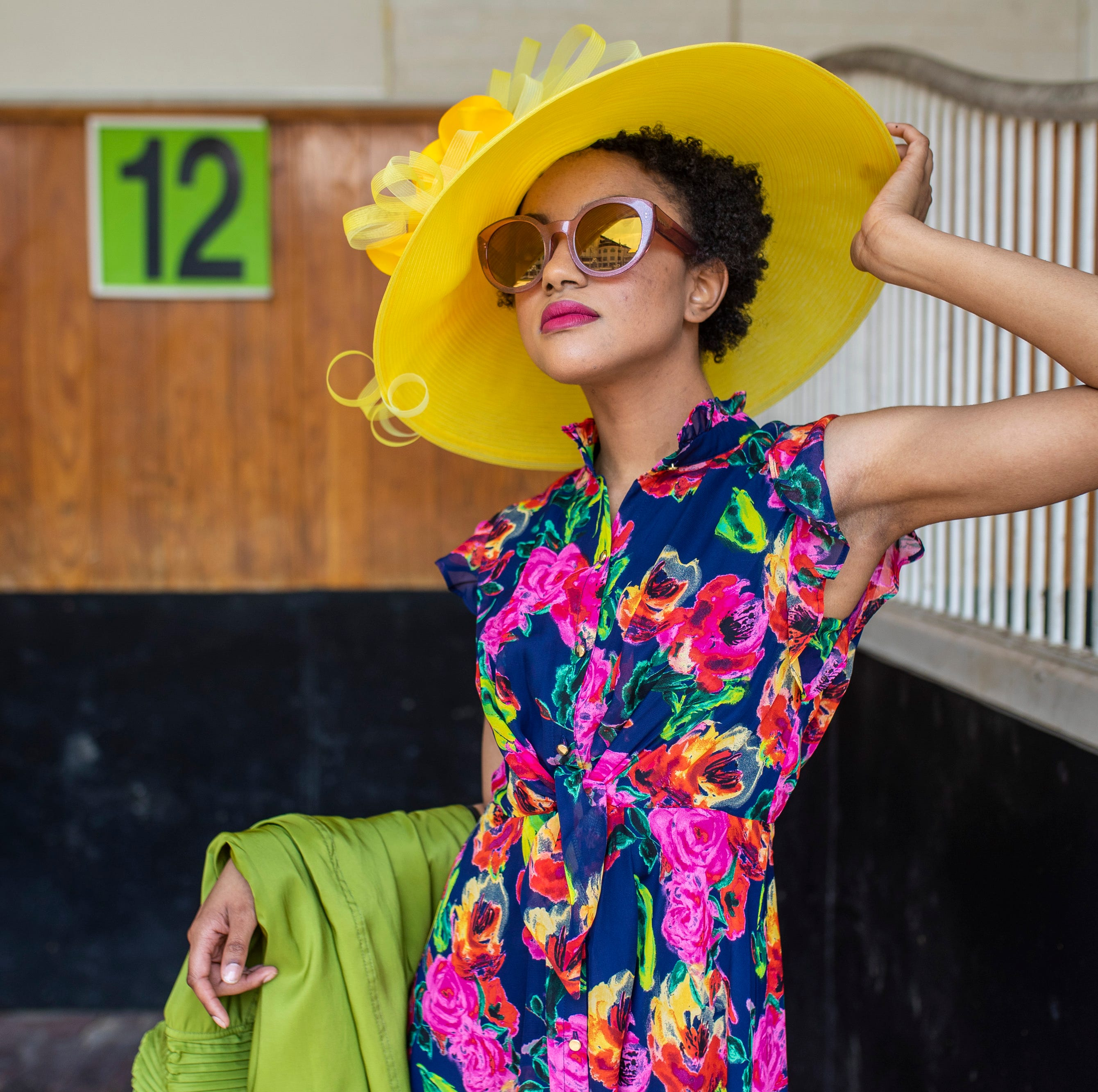 Wondering what to wear to the Kentucky Derby? These looks are your best bets