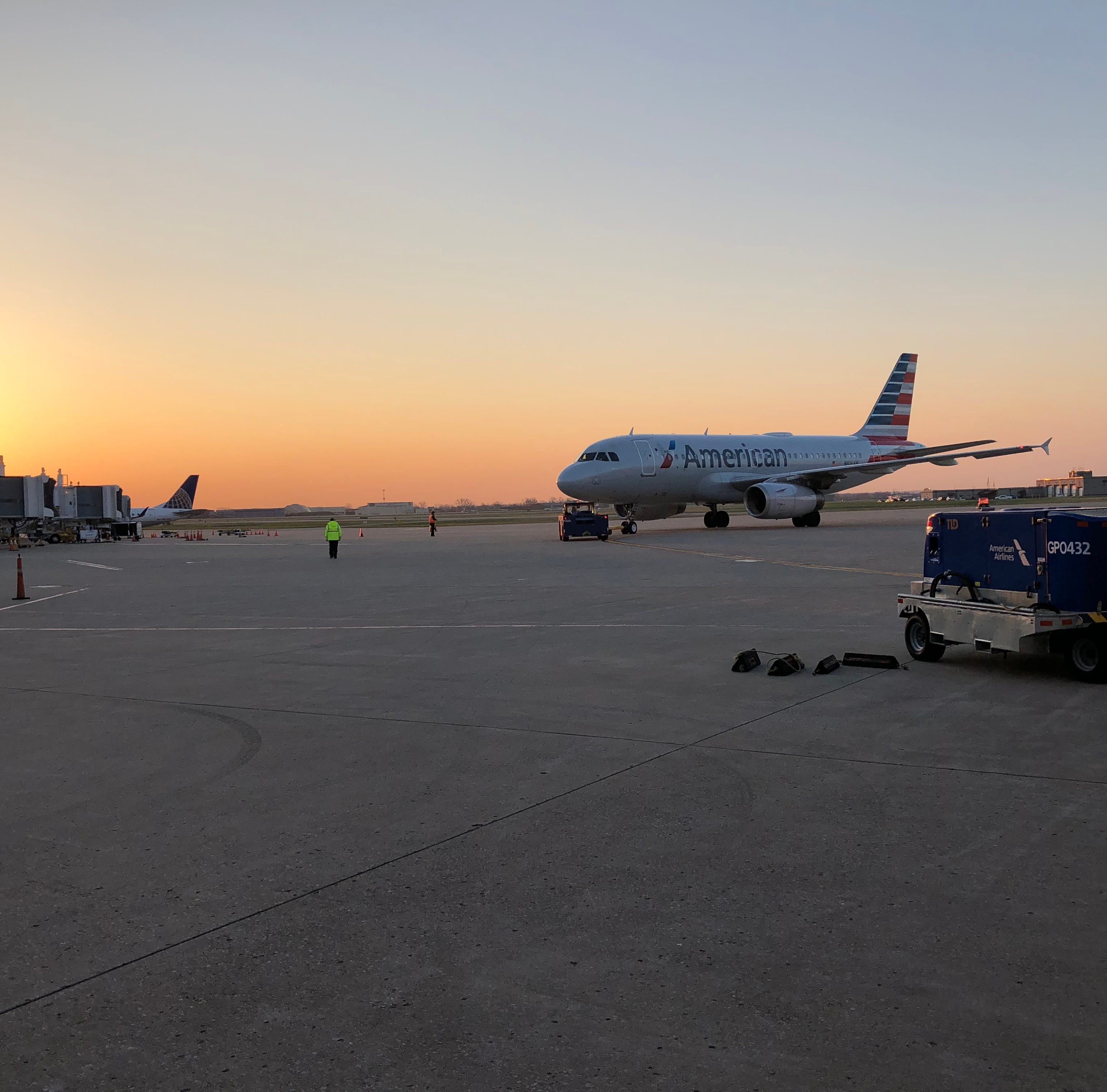 You can now take a daily direct flight from Louisville to Los Angeles