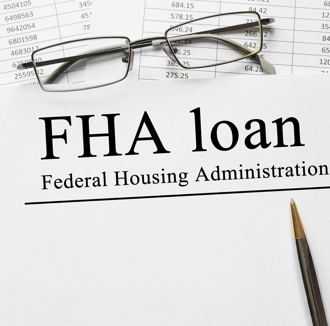 Should You Refinance Your Government-Backed Loan to a Conventional One?
