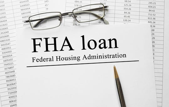 Is a government-backed loan still the best option for you once you've been in your home a few years?
