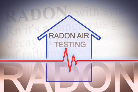 "Radon air testing is one of the many important ""add-ons"" that you should consider with your home inspection."