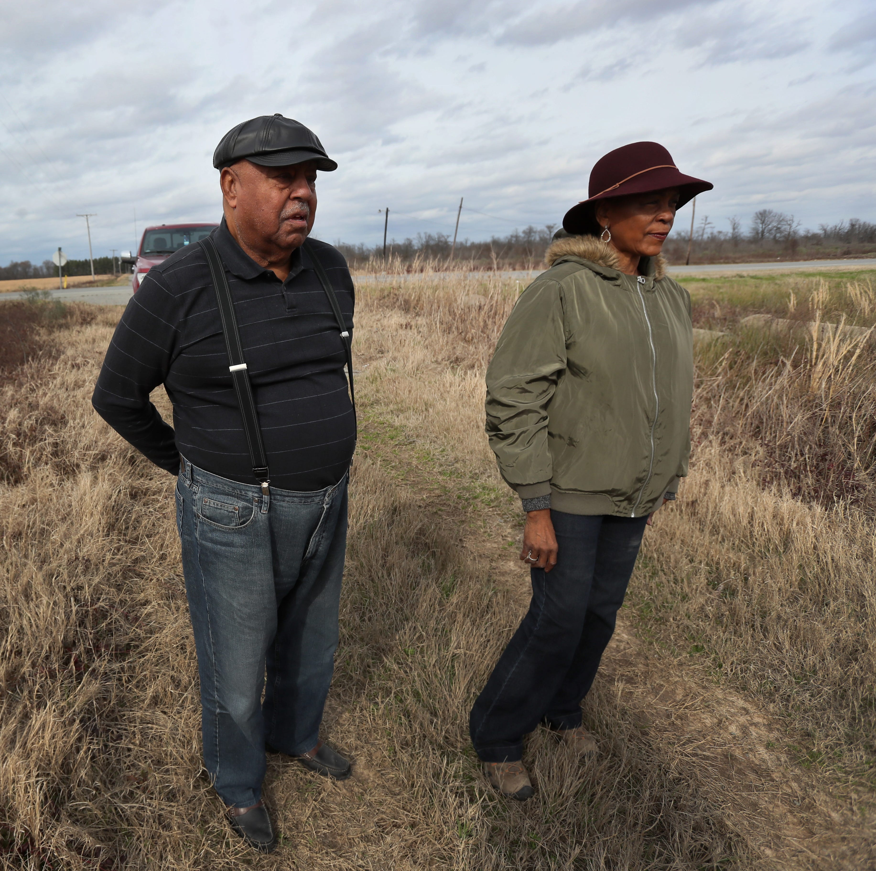 A black family grew its farm against the odds, until planting a certain brand of seeds
