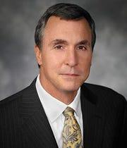 FedEx Office CEO Brian Philips