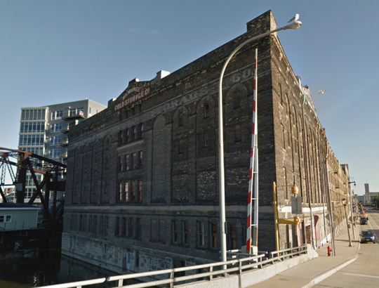 A historic warehouse in Walker's Point has been sold for an eventual redevelopment.