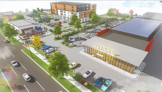The Wauwatosa Common Council rejected a planned mixed-use development over concerns about its lack of density.