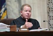 Wisconsin Supreme Court Justice Daniel Kelly.