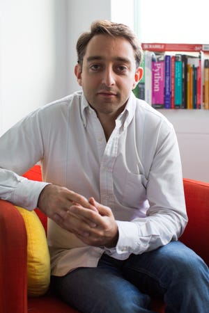 Darrell Silver is the CEO of Thinkful, a online programming school.
