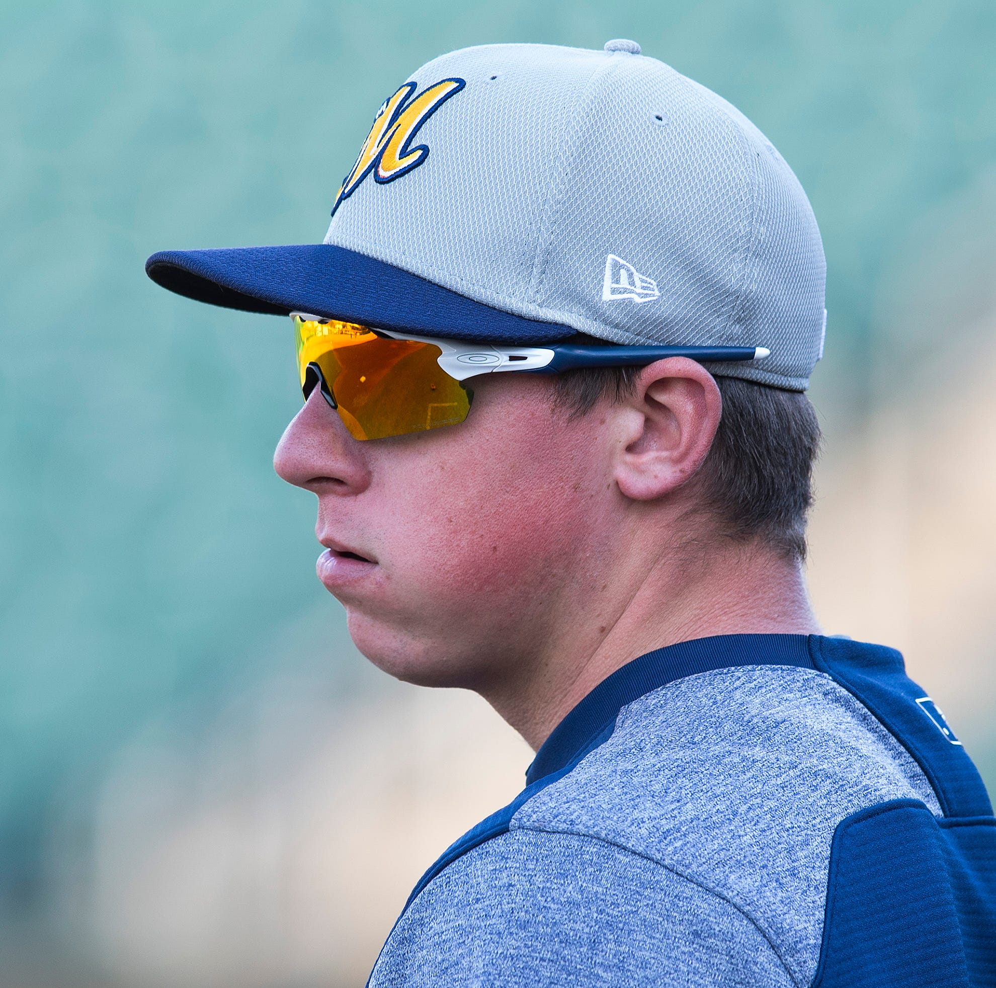 Former Louisville star Brendan McKay on fast track to MLB — as a pitcher