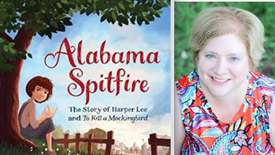 Bethany Hegedus is best-known as the author of Alabama Spitfire: The Story of Harper Lee and To Kill a Mockingbird