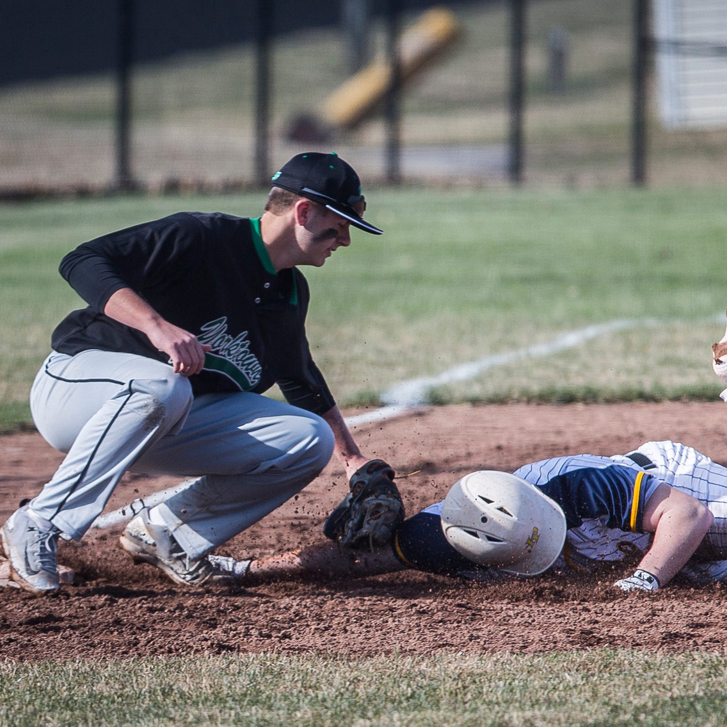 HS rundown: 5 Delaware County baseball teams win