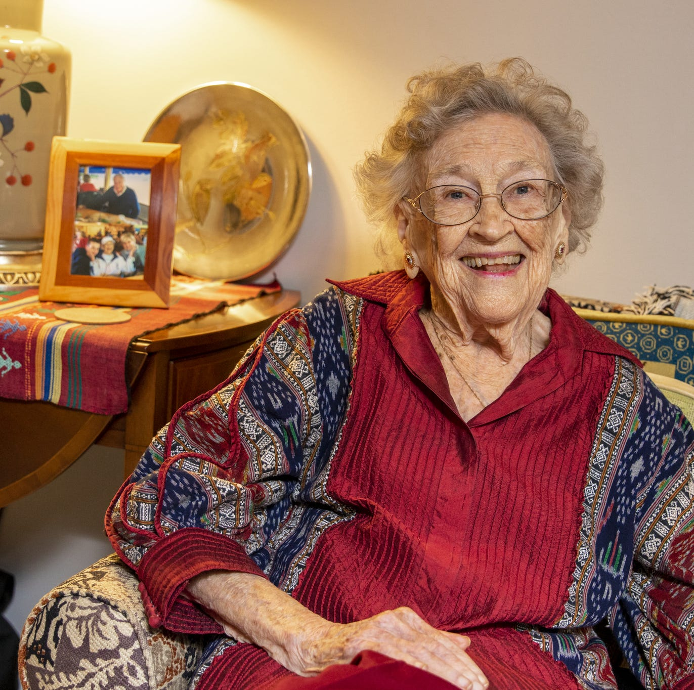 100-year-old Ball family member to get Ball State University degree