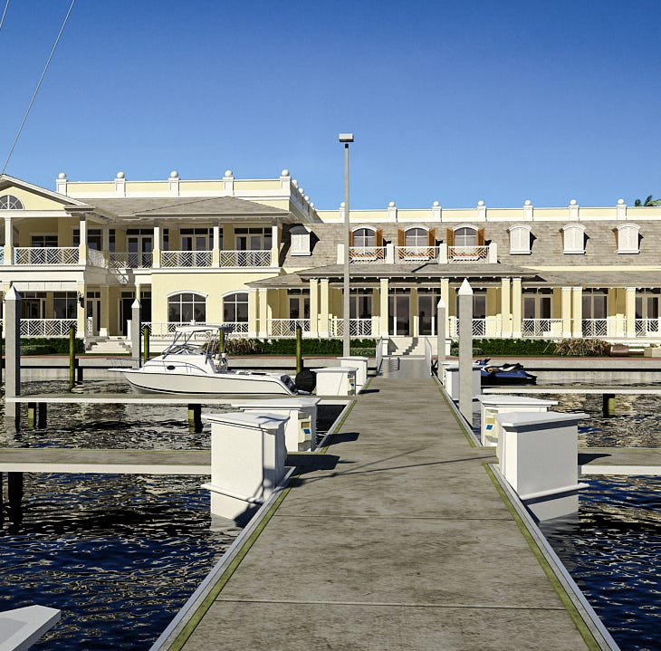 Naples Yacht Club expands, remodels to remain in shipshape