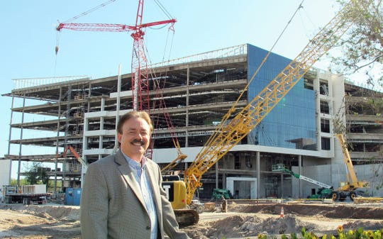 Tim Aten reports ground-breaking news about local growth and development projects in his weekly column, In the Know .