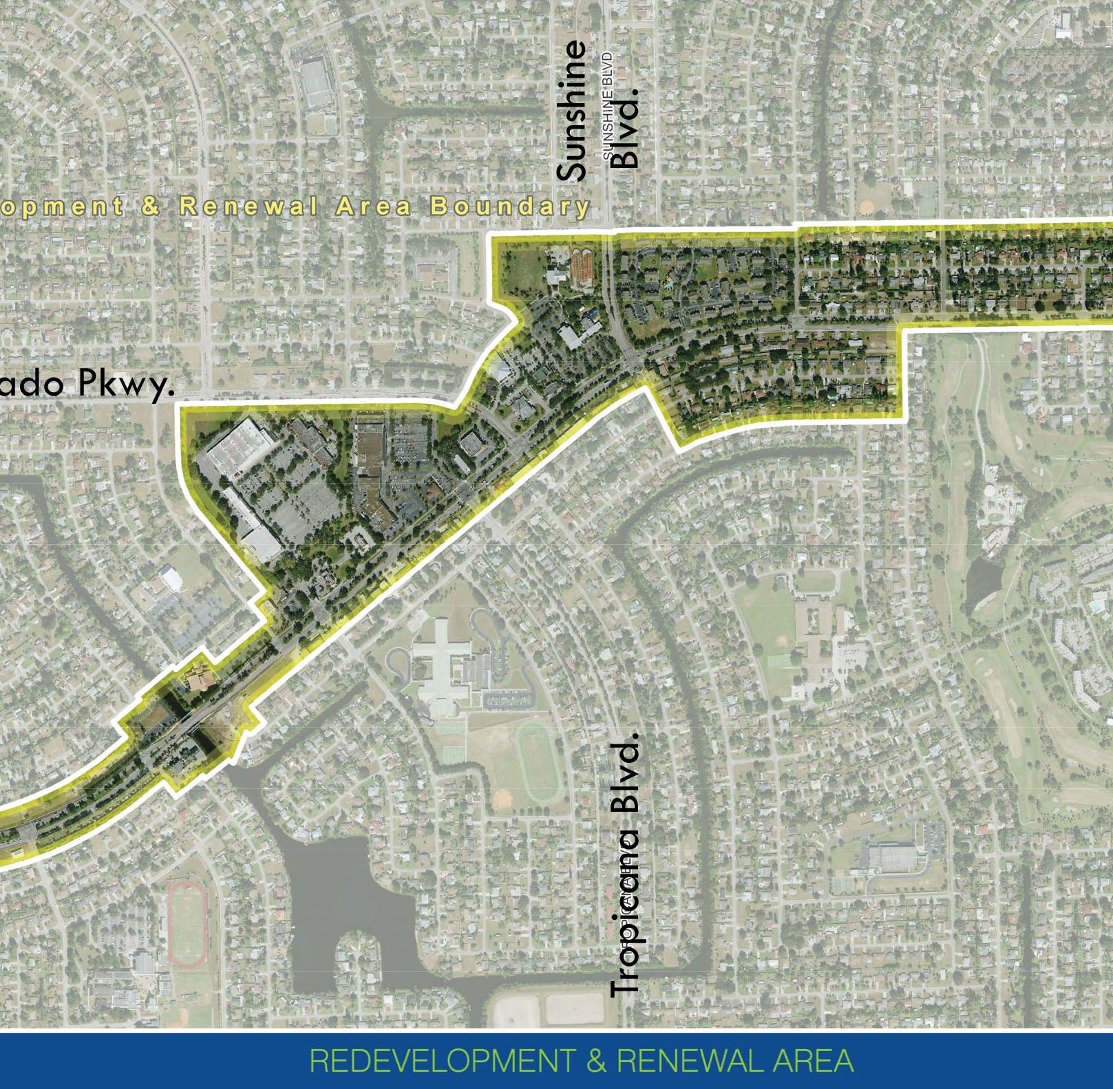 Collier officials to present plans to spur Golden Gate redevelopment