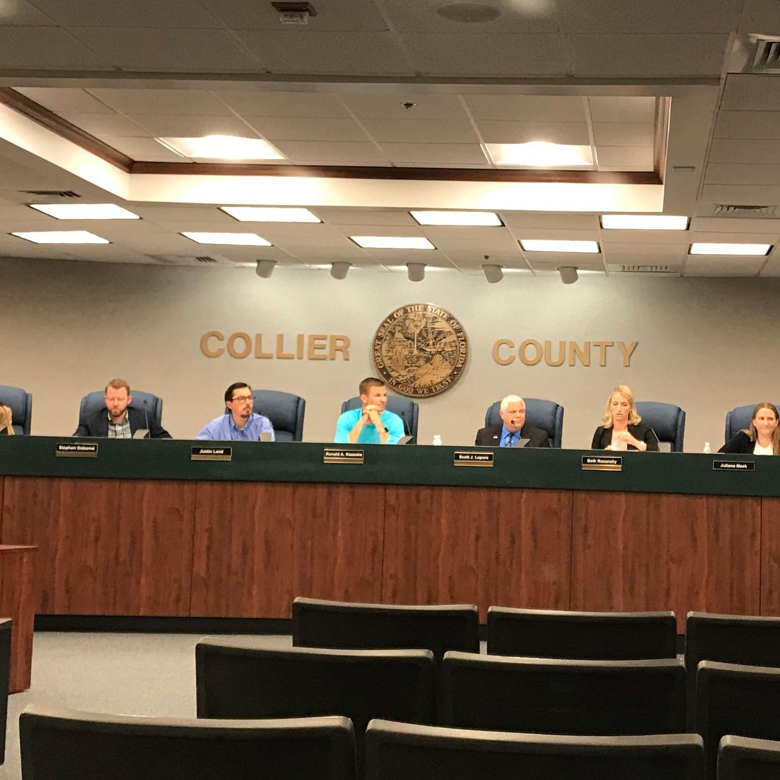 Collier sales tax advisory board narrowly approves Big Corkscrew Island Regional Park