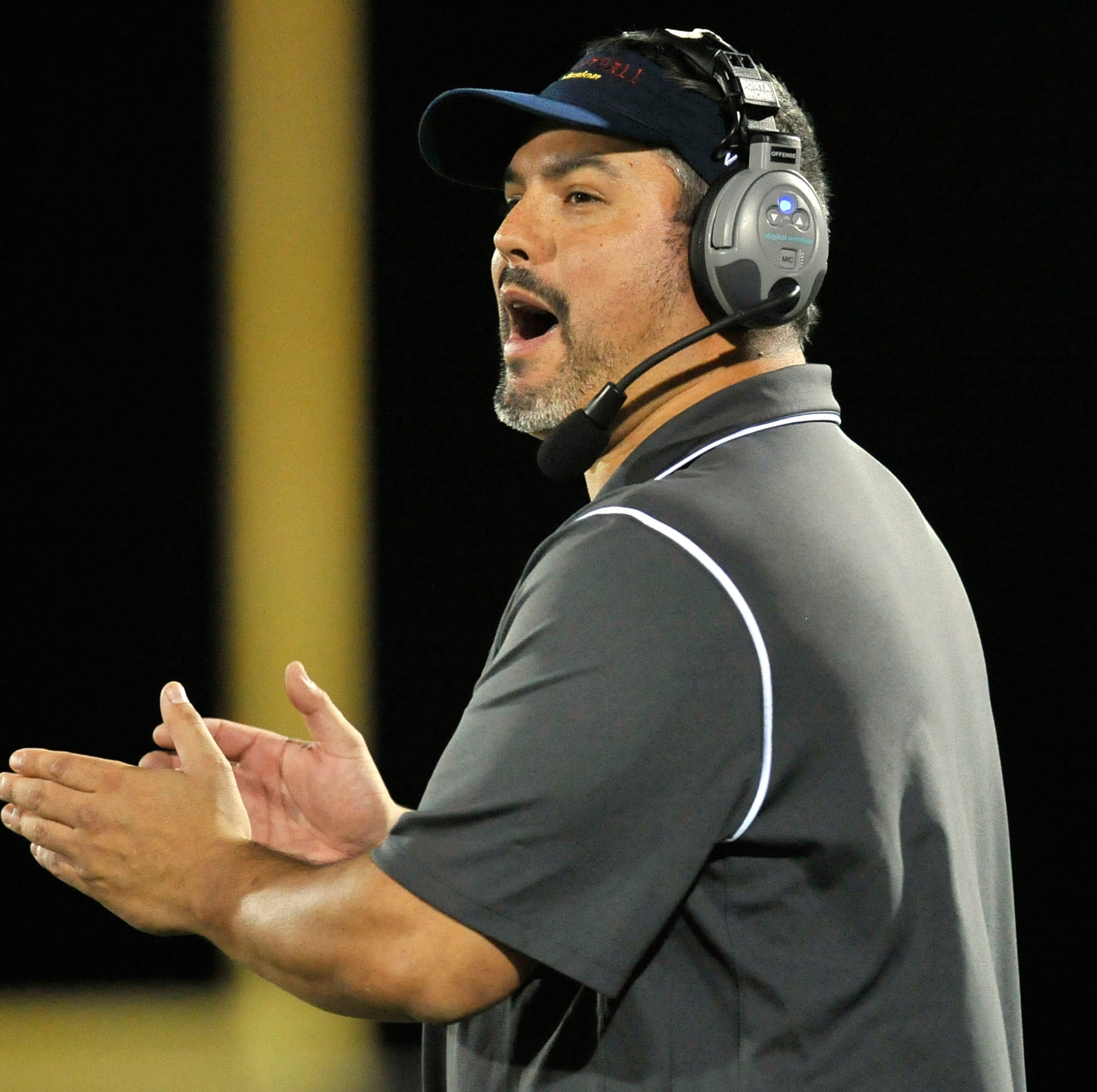 NJ football: David Schuman hired as Red Bank Regional head coach
