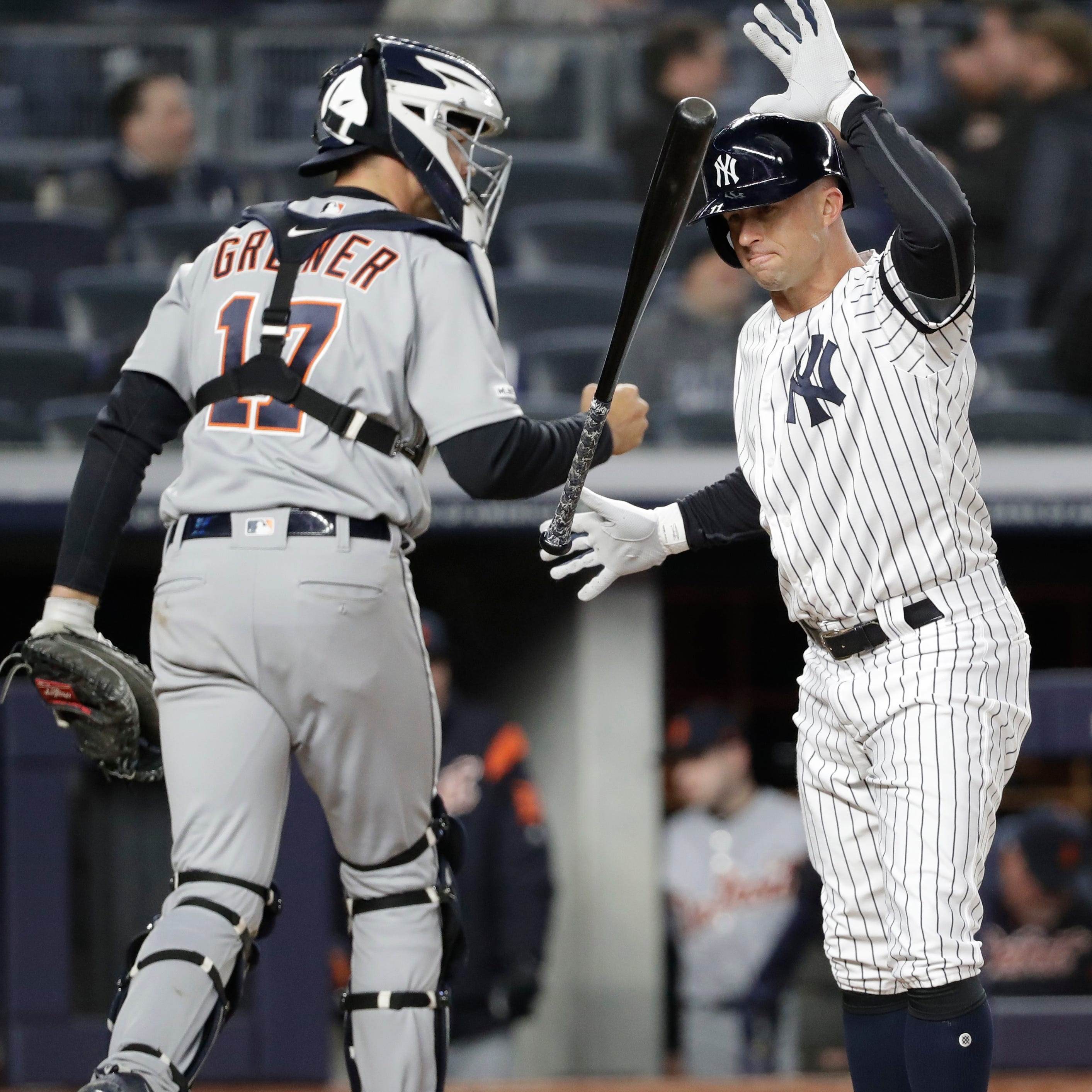 Here are three Yankees points after their third loss of the 2019 season