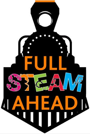 STEAM is an educational approach to learning that uses Science, Technology, Engineering, Arts, and Mathematics as access points for guiding student inquiry, dialogue, and critical thinking.
