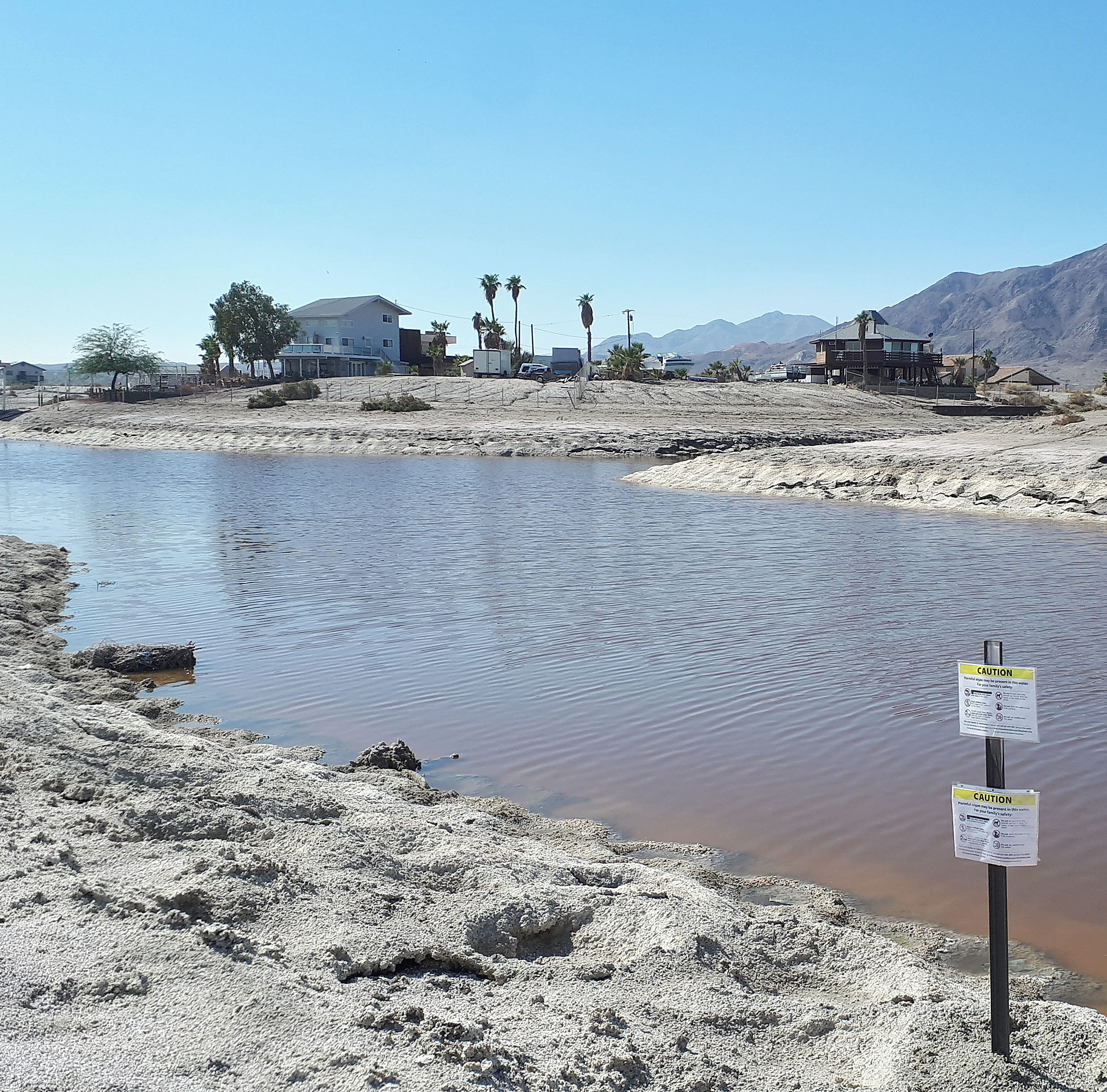 Salton Sea 10-year 'rescue' plan flawed, but letting lake revert to desert would be folly