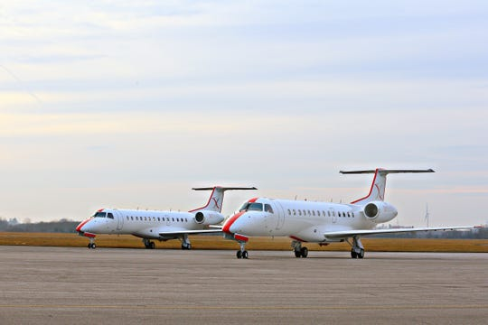 JetSuiteX has flights available to Coachella Valley April 11-22