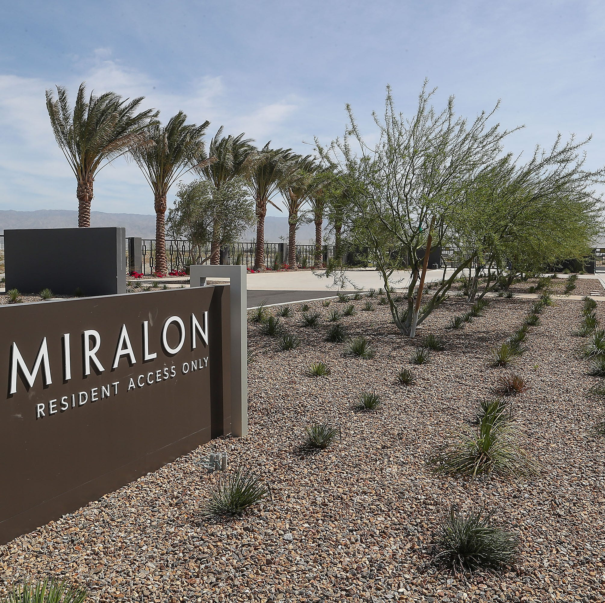 The recession delayed these new Palm Springs communities. Now developers are readying to build