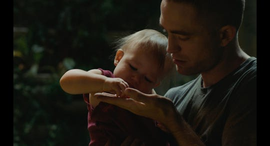 "Scarlett Lindsey is the daughter of Robert Pattinson's long-time friend Sam Bradley, and stars alongside Pattinson in the space horror-drama ""High Life."""