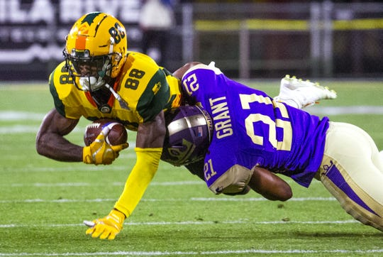 Could the NFL implement some of the AAF's rules?