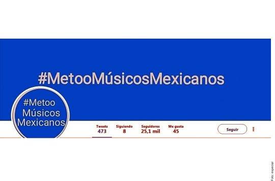 Luego de que Armando Vega Gil se quitara la vida por acusaciones en su contra, el movimiento #MeTooMusicosMexicanos anunció su fin.