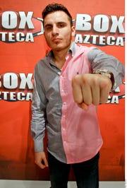 Omar Chávez regresa por sus fueros al boxeo.
