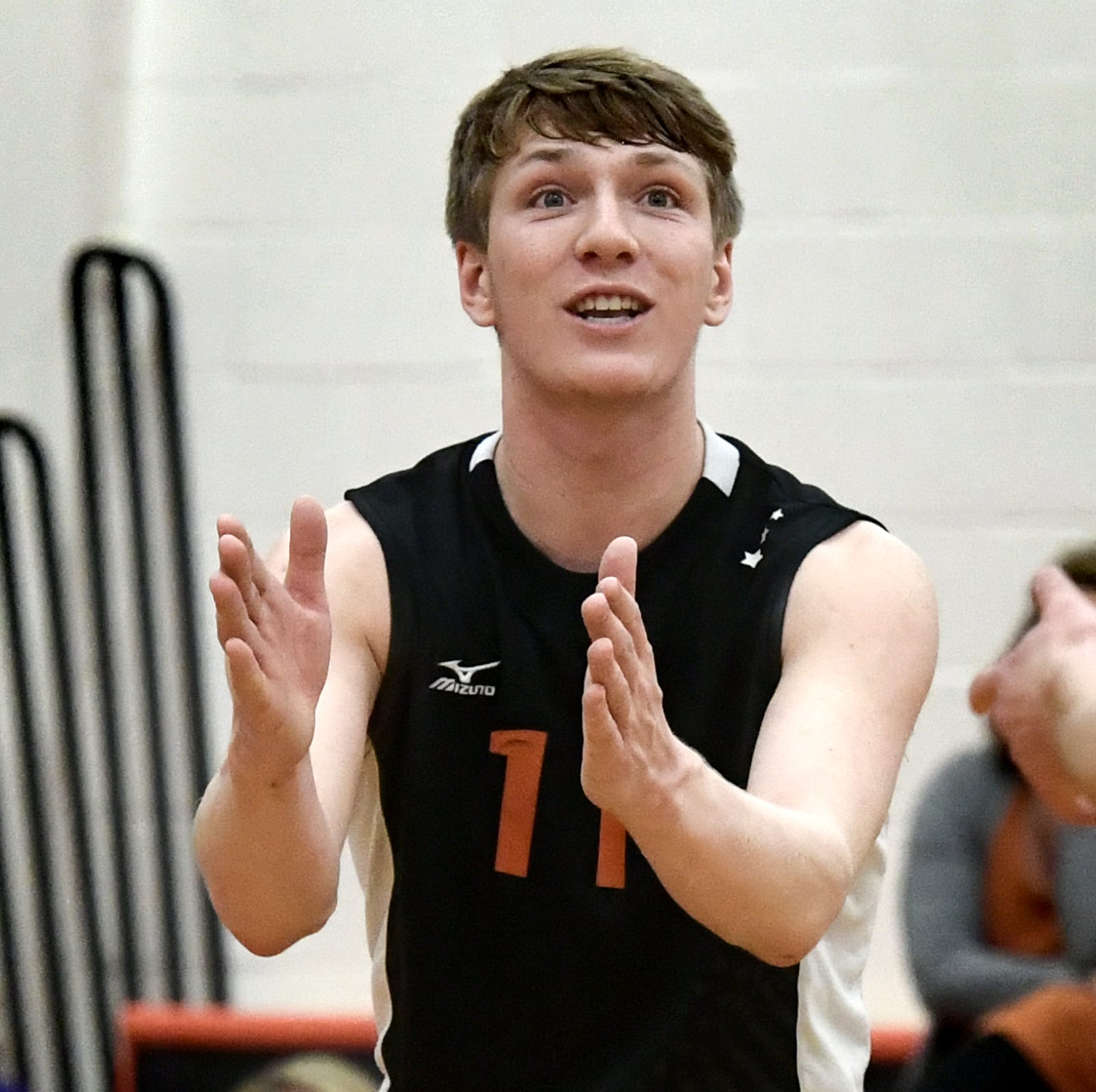 DISTRICT 3 BOYS' VOLLEYBALL, MONDAY, MAY 20: Central, Suburban, Northeastern earn wins